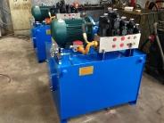 重慶垃圾壓縮機液壓系統