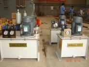 重慶濟南液壓系統